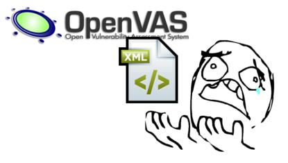 Welcome to OpenVAS2Report's documentation! — OpenVAS2Report